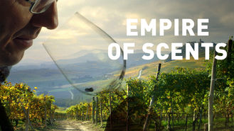 Netflix box art for Empire of Scents
